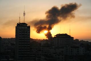 Gaza : il est nécessaire de faire cesser les combats qui tuent des enfants et déciment des familles entières
