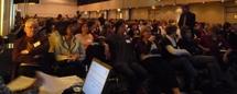 Beau succès de participation aux journées d'études du travail organisées par l'ANAS