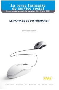 """RFSS N°205 : """"Le Partage de l'information"""""""