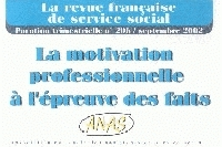 La motivation professionnelle