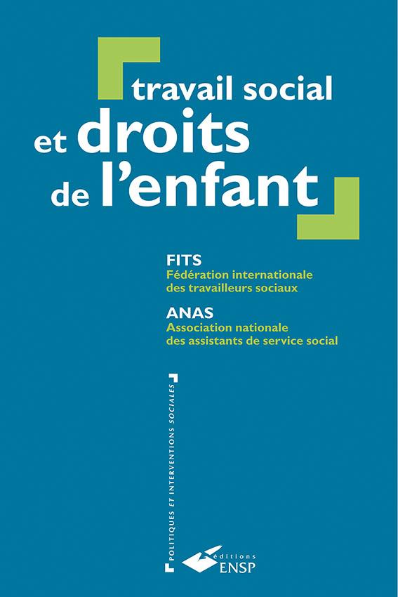 Travail social et Droits de l'enfant : Une traduction ANAS à ne pas manquer...