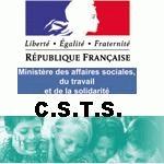 Brigitte Bouquet Vice Présidente du Conseil Supérieur de Travail Social
