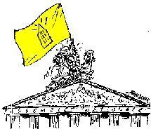 le Droit au Logement à l'assaut de l'assemblée