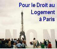 Manifestation le 15 octobre des travailleurs sociaux de Paris