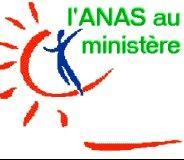 L'ANAS au ministère des affaires sociales