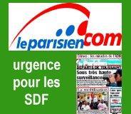 Paris : Les centres d'urgence sont saturés