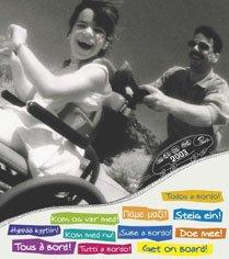Journée d'Action du Travail Social  2003