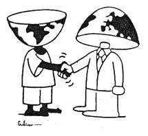"""""""Mondialisation, travail social et politique sociale"""