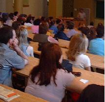 Réforme des étude d'A.S. : message et appel à contributions de la commission formation