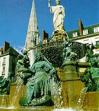 quelques suites de la mobilisation sur Tours et Nantes