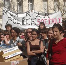 Découvrez le film de la manifestation de Montpellier