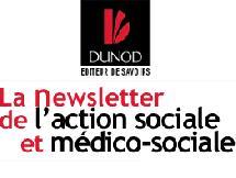 Découvrez la lettre de Diffusion de l'éditeur Dunod