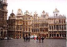 La FITS-Europe a tenu son A.G. annuelle à Bruxelles
