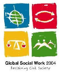 CONGRES MONDIAL du TRAVAIL SOCIAL 2004