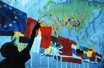 Journée Internationale d'Action du Travail Social du 9/11/2004
