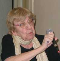 Hommage à Madeleine Rebérioux