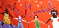 MARCHE MONDIALE DES FEMMES 2005
