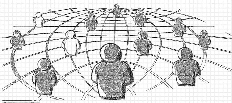 La définition du TRAVAIL SOCIAL inscrite dans le Code de l'Action Sociale et des familles