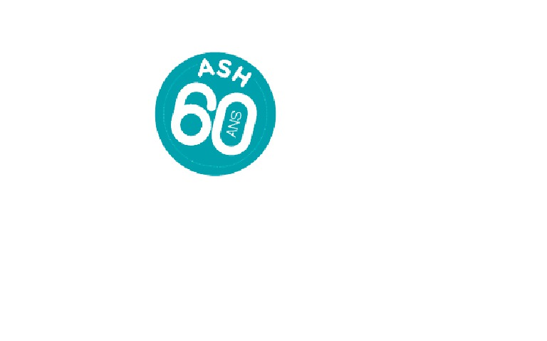 Colloque des 60 ans des ASH : AVEC LES « USAGERS »  Inventer des pratiques plus démocratiques : former, réorganiser, coordonner…
