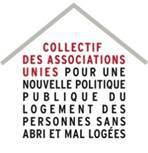 Le Collectif des Associations Unies alerte sur le silence très inquiétant du gouvernement suite à la nuit solidaire du 12 février