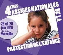 L'ANAS participera aux 4èmes Assises Nationales de la protection de l'enfance