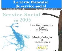Le Service Social en 2005. Les fondements de la méthode, Méthodologies et Techniques