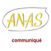 Election du Bureau de l'ANAS : Nouveauté et Continuité