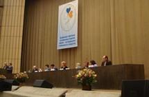 """L'ANAS à Moscou lors d'un congrès sur  """"le travail social comme facteur de cohésion sociale"""""""