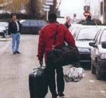 Sans-papiers : Appel à mobilisation des travailleurs sociaux