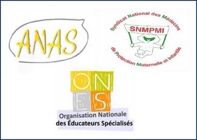 Les organistions professionnelles réagissent au décret n° 2011-222 du 28 février 2011 organisant la transmission d'informations sous forme anonymisée aux observatoires départementaux de la protection de l'enfance et à l'observatoire national de l'enf