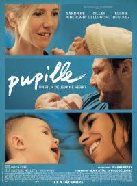 Sortie du film « Pupille » de Jeanne Herry le 5 décembre 2018