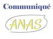 Propositions de l'ANAS pour une meilleure circulation des informations nécessaires à la protection de l'enfance en danger.