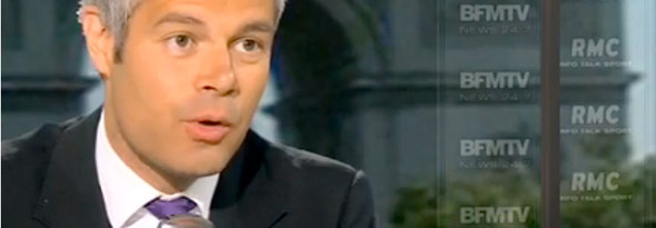 Laurent Wauquiez : les plus fragiles donnés en pâture aux classes moyennes ?