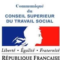 Création d'une commission éthique et déontologie au sein du CSTS