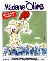La Section ANAS Gironde vous invite à voir Madame Olive