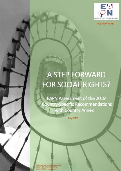 Un pas en avant pour les droits sociaux?
