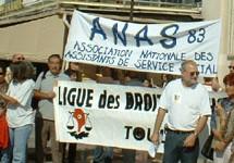 Retours des manifestations du 10 octobre