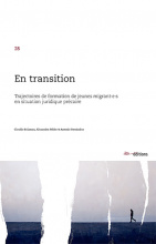 En transition - Claudio Bolzman, Alexandra Felder & Antonio Fernández
