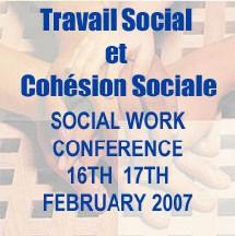 Travail Social et Cohésion Sociale : Appel à Contributions