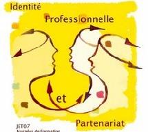 Service social du travail : Identité professionnelle et partenariat