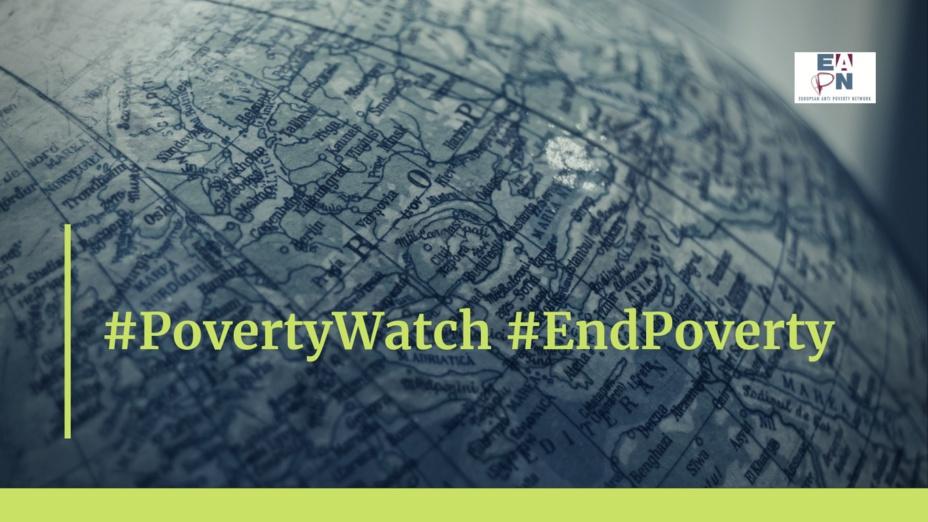 Rapport 2020 de l'Observatoire de la pauvreté  - Contribution de l'IFSW Europe