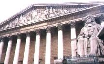 L'Assemblée a adopté le projet de loi Sarkozy sur la prévention de la délinquance