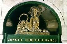 Le Conseil Constitutionnel valide la loi relative à la prévention de la délinquance
