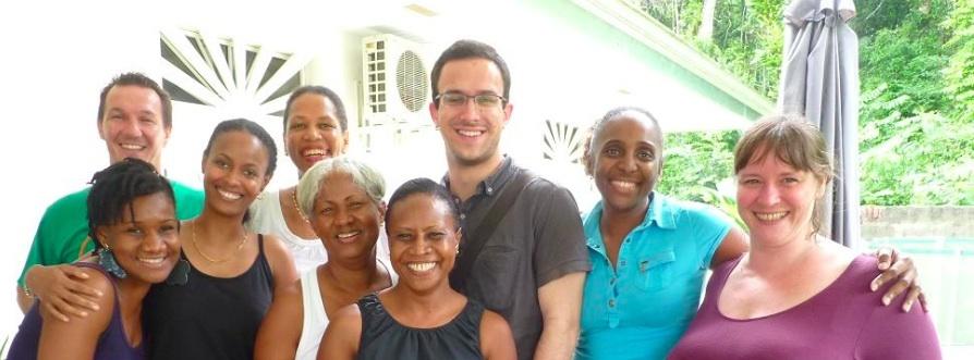 L'ANAS à la rencontre des assistants sociaux de Guyane