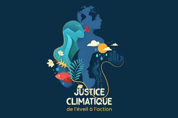 Justice climatique : de l'éveil à l'action