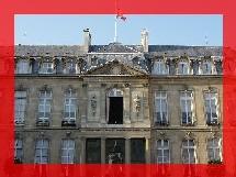Courriers de l'ANAS à Madame Royal et à Monsieur Sarkozy, candidats à l'élection présidentielle