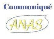 Le Président de l'ANAS écrit au Ministre de la Ville et du logement