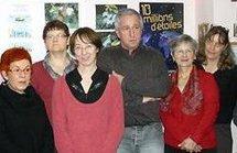 'PAROLE de BREST' : une belle initiative dont la section ANAS du Finistère est à l'origine...