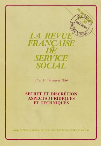 Le saviez-vous ? En 1973, une assistante sociale licenciée pour respect du secret professionnel