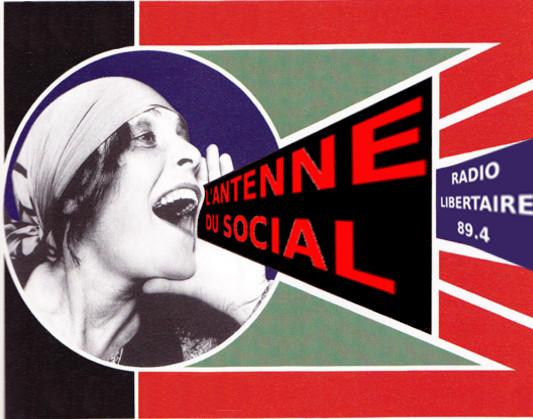 L'antenne du social - La situation des Mineurs Non Accompagnés aujourd'hui en France
